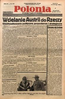 Polonia, 1938, R. 15, nr4793