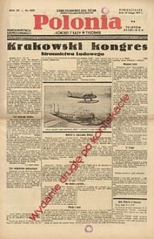Polonia, 1938, R. 15, nr4802