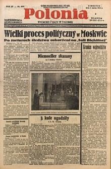 Polonia, 1938, R. 15, nr4805