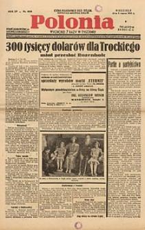 Polonia, 1938, R. 15, nr4808