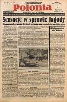 Polonia, 1938, R. 15, nr4811