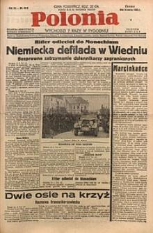 Polonia, 1938, R. 15, nr4818