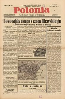 Polonia, 1938, R. 15, nr4824