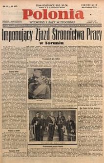 Polonia, 1938, R. 15, nr4837