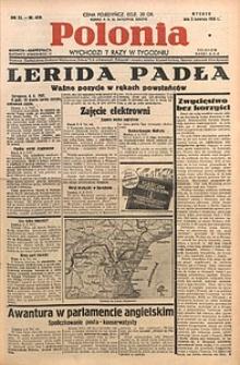 Polonia, 1938, R. 15, nr4838