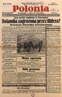 Polonia, 1938, R. 15, nr4839