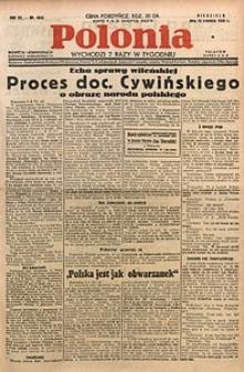 Polonia, 1938, R. 15, nr4843