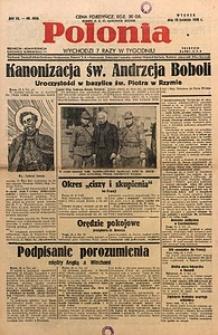 Polonia, 1938, R. 15, nr4850