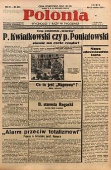 Polonia, 1938, R. 15, nr4854