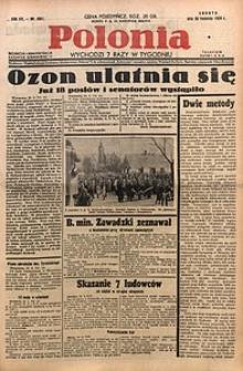 Polonia, 1938, R. 15, nr4861