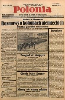 Polonia, 1938, R. 15, nr4866