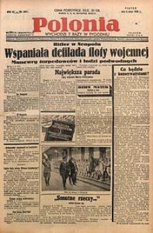 Polonia, 1938, R. 15, nr4867