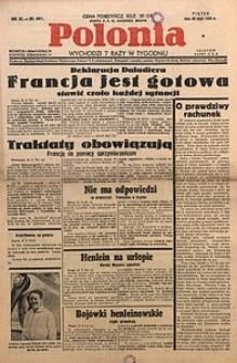 Polonia, 1938, R. 15, nr4881