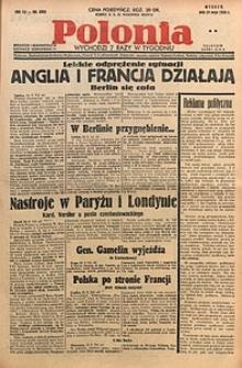Polonia, 1938, R. 15, nr4885