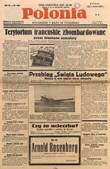 Polonia, 1938, R. 15, nr4898