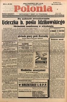 Polonia, 1938, R. 15, nr4910