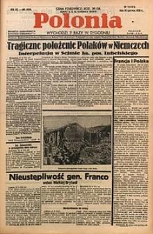 Polonia, 1938, R. 15, nr4919