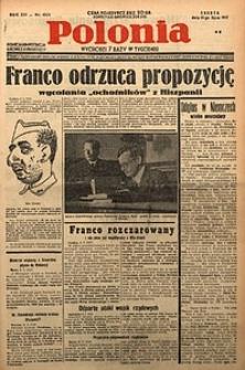 Polonia, 1937, R. 14, nr4573