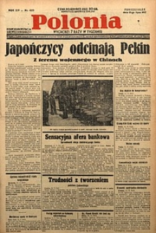 Polonia, 1937, R. 14, nr4575