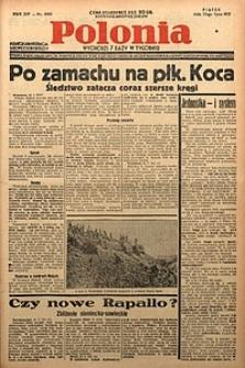 Polonia, 1937, R. 14, nr4586