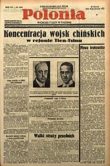 Polonia, 1937, R. 14, nr4604