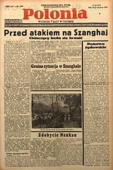 Polonia, 1937, R. 14, nr4607