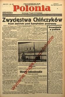 Polonia, 1937, R. 14, nr4615