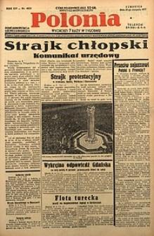 Polonia, 1937, R. 14, nr4620