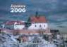 Brzeżany. Kalendarzyk 2006.