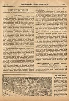 Dodatek Ilustrowany, 1913, nr8