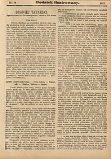 Dodatek Ilustrowany, 1913, nr17