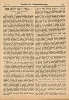 Dodatek Ilustrowany, 1913, nr44