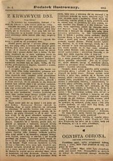 Dodatek Ilustrowany, 1914, nr6