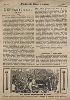 Dodatek Ilustrowany, 1914, nr19