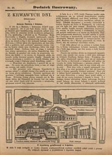 Dodatek Ilustrowany, 1914, nr20