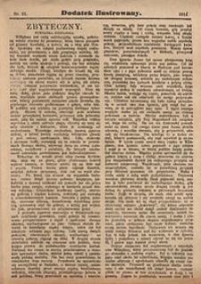 Dodatek Ilustrowany, 1914, nr21