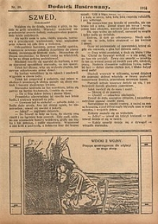 Dodatek Ilustrowany, 1914, nr39