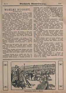 Dodatek Ilustrowany, 1915, nr1