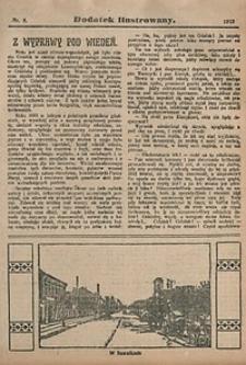 Dodatek Ilustrowany, 1915, nr8