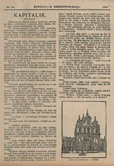 Dodatek Ilustrowany, 1915, nr33