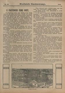 Dodatek Ilustrowany, 1915, nr38