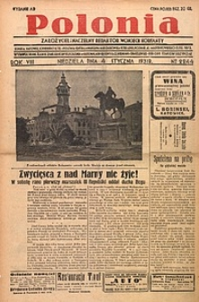 Polonia, 1931, R. 8, nr2244