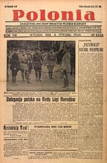 Polonia, 1931, R. 8, nr2246
