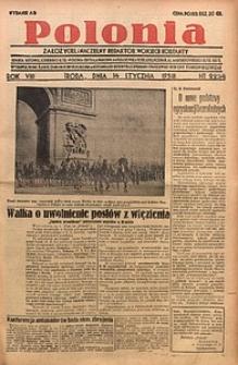 Polonia, 1931, R. 8, nr2254