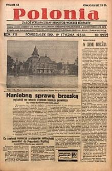 Polonia, 1931, R. 8, nr2259