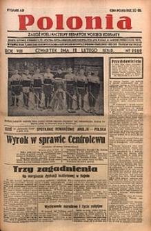 Polonia, 1931, R. 8, nr2282