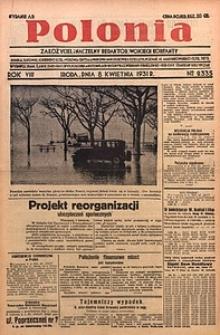 Polonia, 1931, R. 8, nr2335