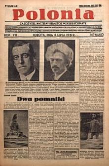 Polonia, 1931, R. 8, nr2420