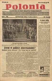 Polonia, 1931, R. 8, nr2425