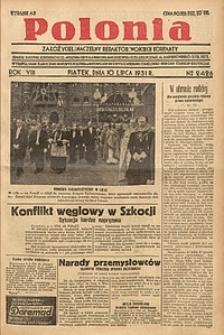 Polonia, 1931, R. 8, nr2426